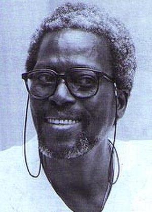 Djibril Diop Mambéty - Image: Djibril Diop Mambéty