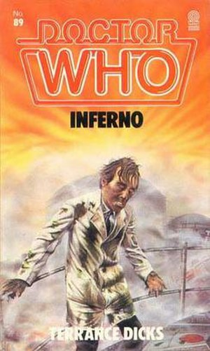 Inferno (Doctor Who) - Image: Doctor Who Inferno
