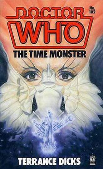 The Time Monster - Image: Doctor Who The Time Monster