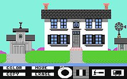 Dream House (video game)