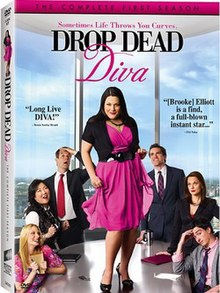 Drop dead diva season 1 wikipedia for Drop dead diva episode guide