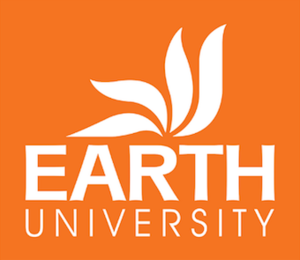 EARTH University - Image: EARTH Logo