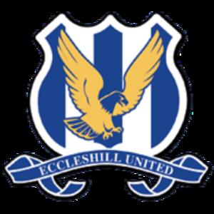 Eccleshill United F.C. - Image: Eccleshill United F.C