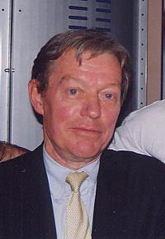 Ed Bishop - Image: Ed Bishop