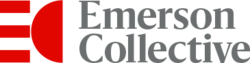Logo of the Emerson Collective