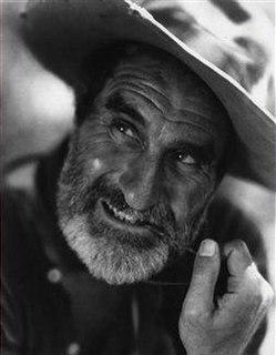 Ernest Torrence Actor