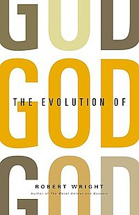 The Evolution of God - Wikipedia