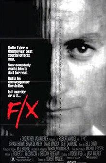 F/X - Wikipedia