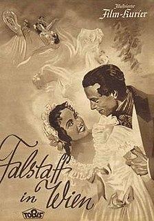 <i>Falstaff in Vienna</i> 1940 film