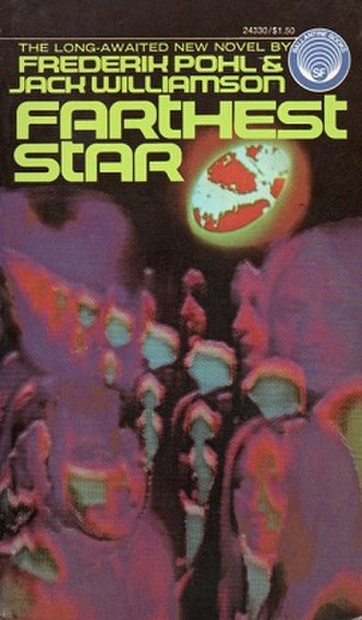 Saga of Cuckoo - Cover of the first edition.