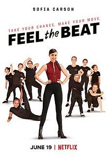 Feel the Beat (film) - Wikipedia