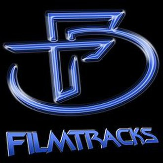 Filmtracks.com - Image: Filmtracks Logo 2015