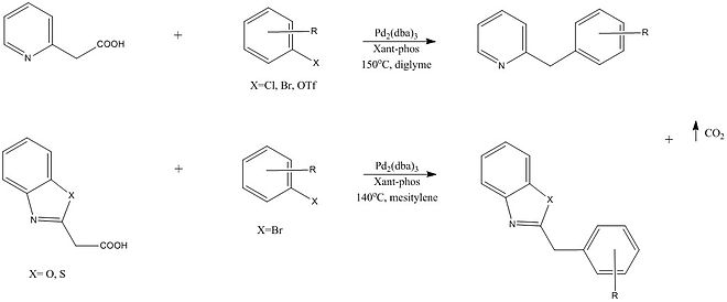 Decarboxylative Cross Coupling Wikipedia