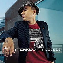 Frankie J - Priceless album cover.jpg
