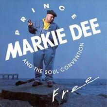 Free Prince Markie Dee Album Wikipedia