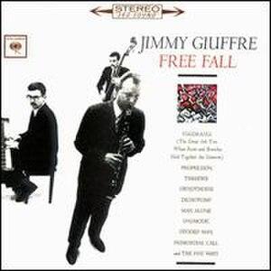 Free Fall (Jimmy Giuffre album) - Image: Free fall (album)