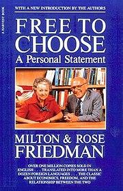 Friedman pdf milton