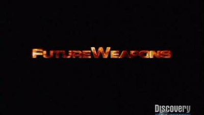 Picture of a TV show: Futureweapons