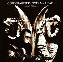 gerry rafferty discography at discogs