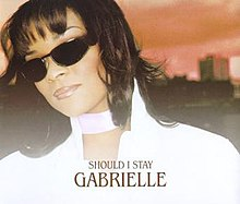 Gabrielle - Should I Stay (CD 1).jpg