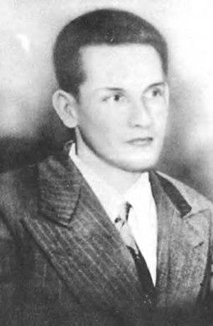 Griselio Torresola - Torresola participated in an attempt to assassinate U.S. President Harry S. Truman.