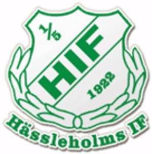 Hässleholms IF - Image: Hässleholms IF