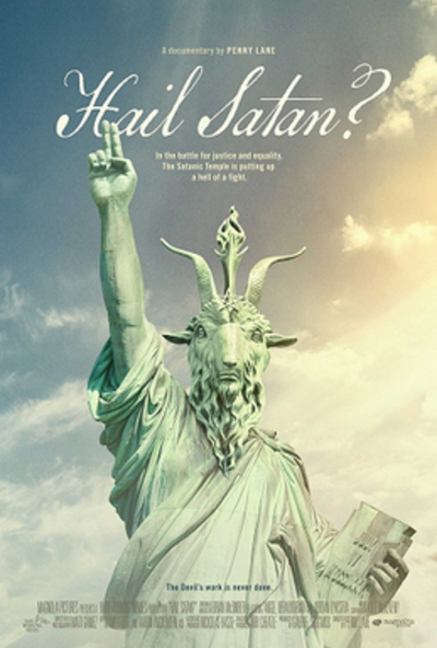 Picture of a movie: Hail Satan?