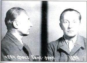 Hans-Erich Voss - Hans-Erich Voss in Soviet captivity