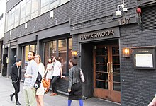 Restaurants Near Piccadilly Station London