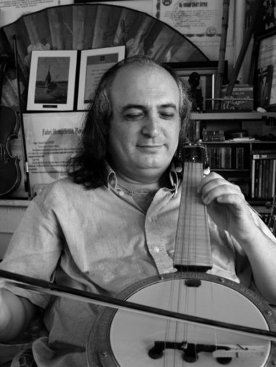 Picture of a band or musician: Hasan Cihat Örter