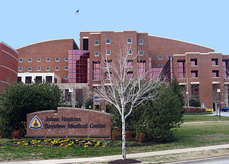 Johns Hopkins Bayview Medical Center - Image: Hopkins Bayview