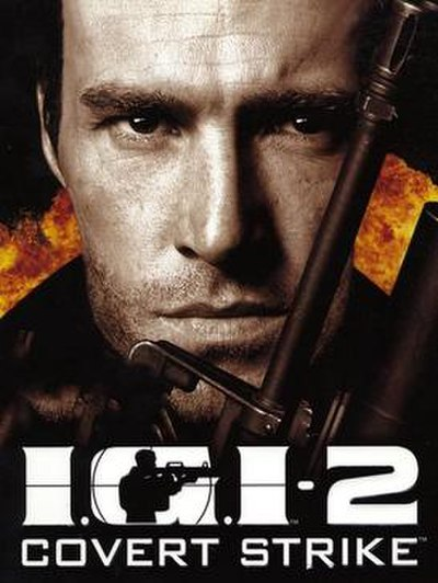 Picture of a game: I.G.I.-2: Covert Strike