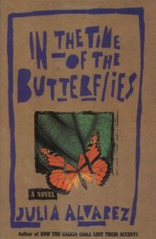 In the Time of the Butterflies - Wikipedia