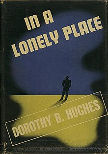 In A Lonely Place Novel