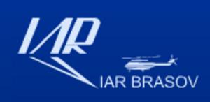 Industria Aeronautică Română - Image: Industria Aeronautică Română (logo)