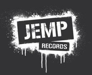 JEMP Records - Logo of JEMP Records