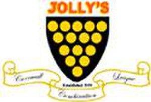 Cornwall Combination - Image: Jccl badge