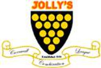 Cornwall Combination - Image: Jccl badge