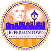Official seal of Jeffersontown, Kentucky