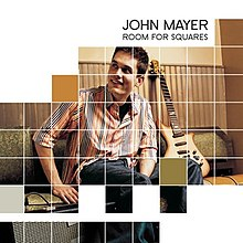 JohnMayer RoomForSquares.jpg