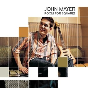Room for Squares - Image: John Mayer Room For Squares
