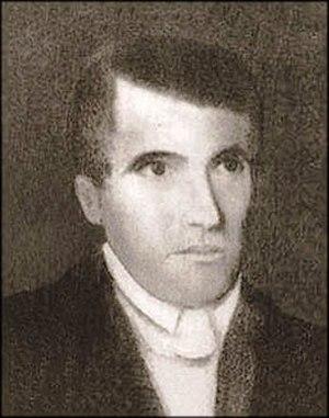 John E. Page - Image: John E. Page