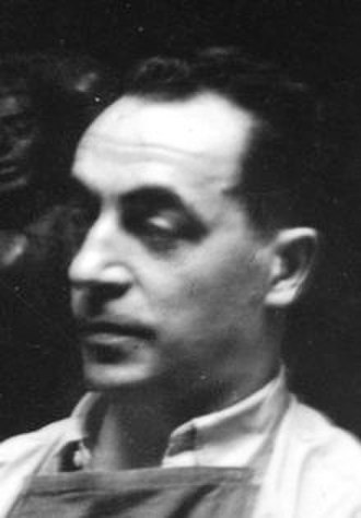 Joseph Rivière - Image: Joseph Rivière 1912 1961