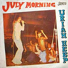July Morning Song Wikipedia
