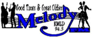 KMLD - Image: KMLD FM