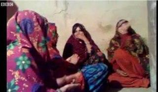 2012 Kohistan video case Honour-killing case