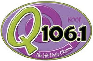 KOQL - Image: Koqllogo