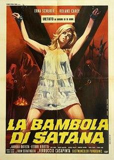 <i>La bambola di Satana</i>