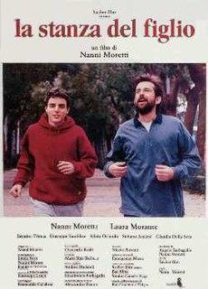 <i>The Sons Room</i> 2001 film by Nanni Moretti
