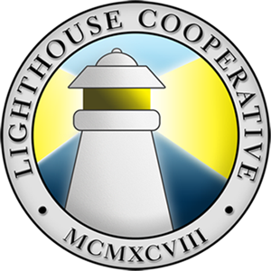 Lighthouse Cooperative - Image: Lighthouse Cooperative Seal